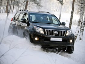 Ver foto 7 de Arctic Trucks Toyota Land Cruiser Prado AT35 2009