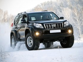 Ver foto 2 de Arctic Trucks Toyota Land Cruiser Prado AT35 2009