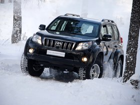 Fotos de Arctic Trucks Toyota Land Cruiser Prado AT35 2009