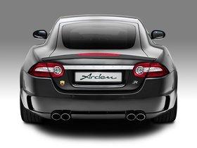 Ver foto 3 de Jaguar XK AJ 20 Wild Cat 2010