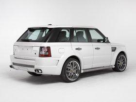 Ver foto 2 de Arden Range Rover AR6 2010