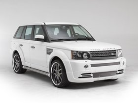 Ver foto 1 de Arden Range Rover AR6 2010