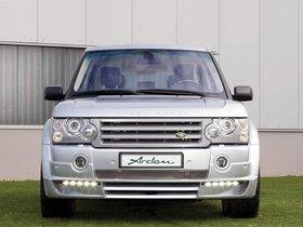 Ver foto 3 de Arden Land Rover Range Rover AR7 Highlander 2007