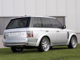 Ver foto 2 de Arden Land Rover Range Rover AR7 Highlander 2007