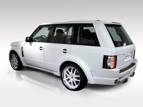 Ver foto 2 de Arden Land Rover Range Rover AR7 Highlander 2011