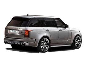 Ver foto 2 de Arden Land Rover Range Rover AR 9 2013