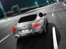 Ver foto 3 de Ares-Design Bentley Continental GT 2014