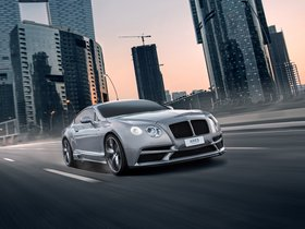 Fotos de Ares-Design Bentley Continental GT 2014