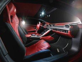 Ver foto 5 de Ares-Design Lamborghini Huracan LB724 2015