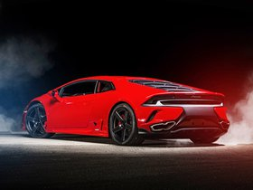 Ver foto 4 de Ares-Design Lamborghini Huracan LB724 2015