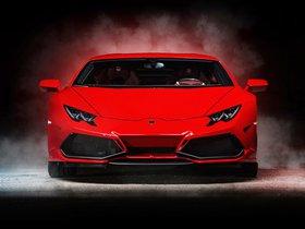 Ver foto 2 de Ares-Design Lamborghini Huracan LB724 2015