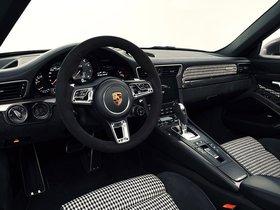 Ver foto 5 de ARES Design Porsche 911 GT3 Targa 991 2018