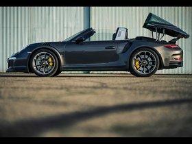 Ver foto 4 de ARES Design Porsche 911 GT3 Targa 991 2018