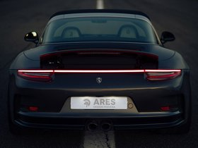 Ver foto 2 de ARES Design Porsche 911 GT3 Targa 991 2018