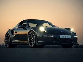 Ver foto 1 de ARES Design Porsche 911 GT3 Targa 991 2018