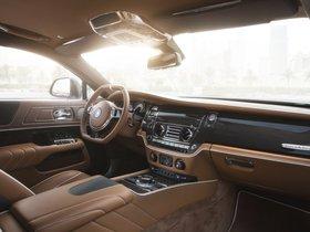 Ver foto 6 de Ares-Design Rolls Royce Wraith 2014