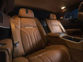 Ver foto 5 de Ares-Design Rolls Royce Wraith 2014