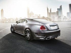 Ver foto 4 de Ares-Design Rolls Royce Wraith 2014