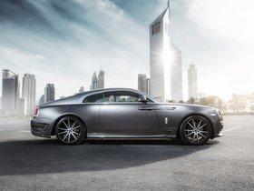 Ver foto 3 de Ares-Design Rolls Royce Wraith 2014