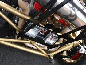 Ver foto 10 de Ariel Atom V8 2010