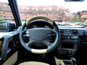 Ver foto 13 de Mercedes ART-tuning Clase G G55 Streetline 65 2014