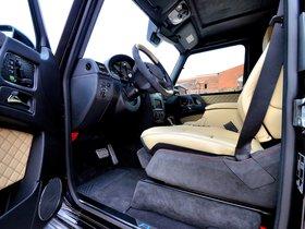 Ver foto 10 de Mercedes ART-tuning Clase G G55 Streetline 65 2014