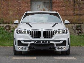 Ver foto 12 de ART-Tuning BMW X5 F15 2015