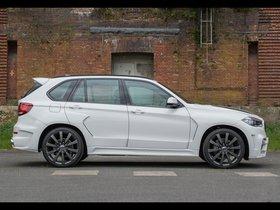 Ver foto 10 de ART-Tuning BMW X5 F15 2015