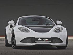 Ver foto 3 de Artega GT 2011