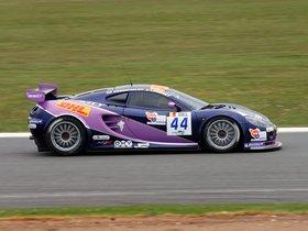 Ver foto 6 de Ascari KZ-1 R GT3 2007