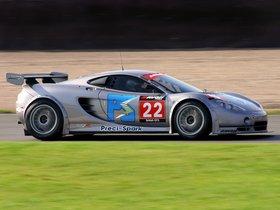 Ver foto 5 de Ascari KZ-1 R GT3 2007
