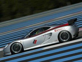 Ver foto 4 de Ascari KZ-1 R GT3 2007