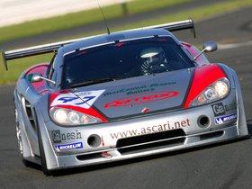 Fotos de Ascari KZ1