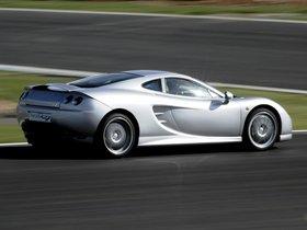 Ver foto 11 de Ascari KZ1 2006