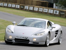 Ver foto 9 de Ascari KZ1 2006