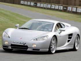 Ver foto 7 de Ascari KZ1 2006