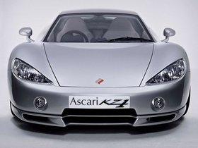Ver foto 4 de Ascari KZ1 2006
