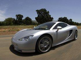 Ver foto 19 de Ascari KZ1 2006