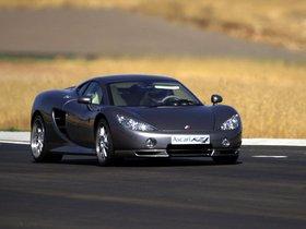 Ver foto 17 de Ascari KZ1 2006