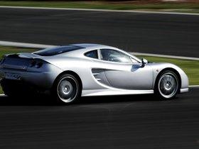 Ver foto 15 de Ascari KZ1 2006