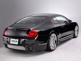 Ver foto 6 de Bentley Continental-GT 2009