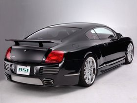 Ver foto 5 de Bentley Continental-GT 2009
