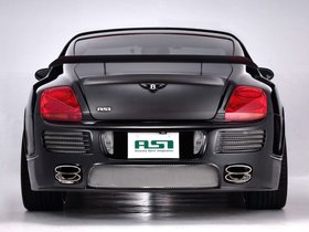 Ver foto 4 de Bentley Continental-GT 2009