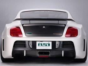 Ver foto 9 de ASI Bentley Continental GT Tetsu GTR 2009