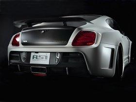 Ver foto 8 de ASI Bentley Continental GT Tetsu GTR 2009