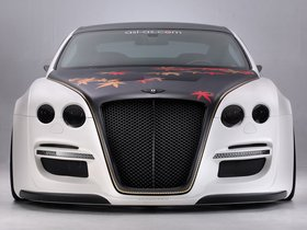 Ver foto 7 de ASI Bentley Continental GT Tetsu GTR 2009