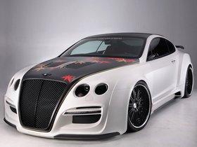 Ver foto 5 de ASI Bentley Continental GT Tetsu GTR 2009