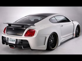 Ver foto 4 de ASI Bentley Continental GT Tetsu GTR 2009