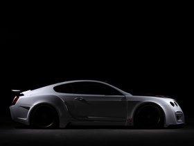 Ver foto 3 de ASI Bentley Continental GT Tetsu GTR 2009