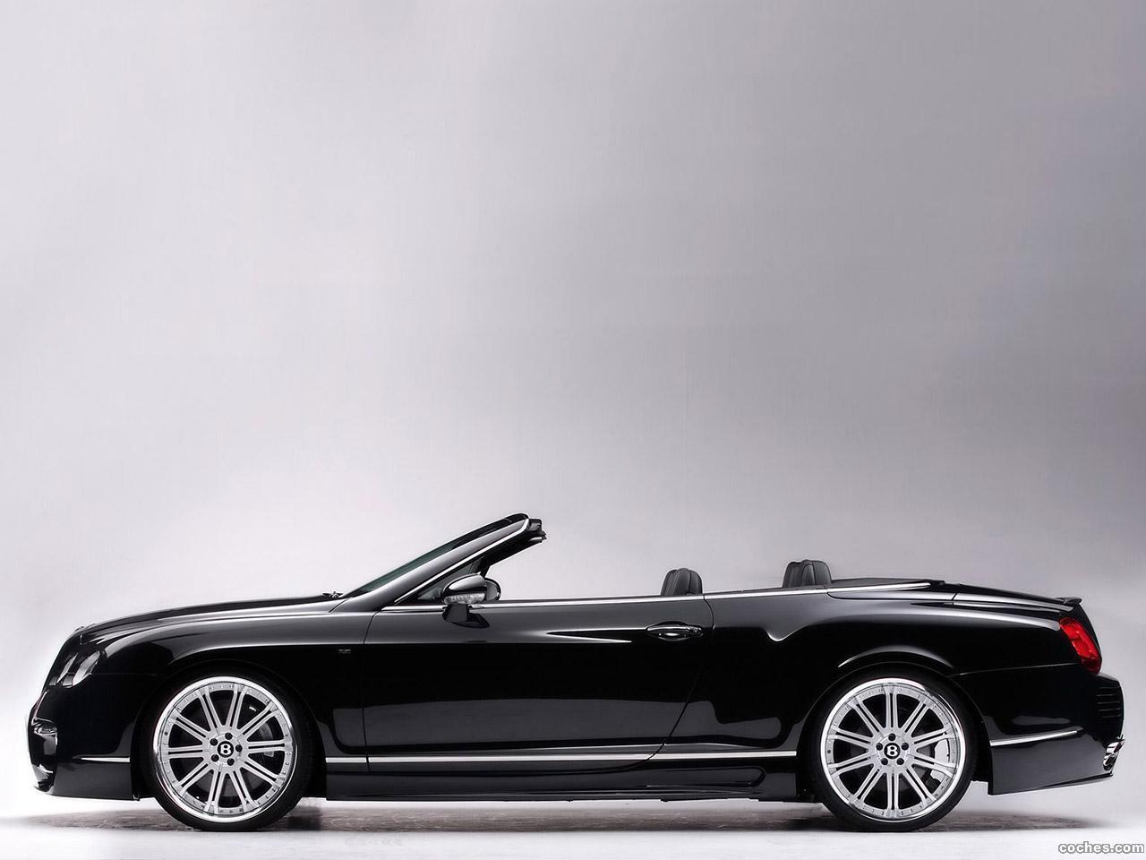 Foto 8 de ASI Bentley Continental GTC 2009